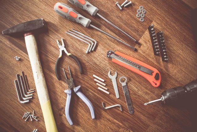 herramientas-para-bricolaje
