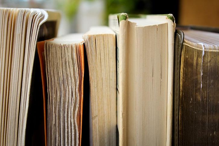Libros Trastero